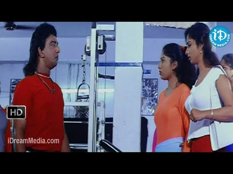 Jodi No 1 Movie - Venya, Sreeja, Abhi Fight Scene