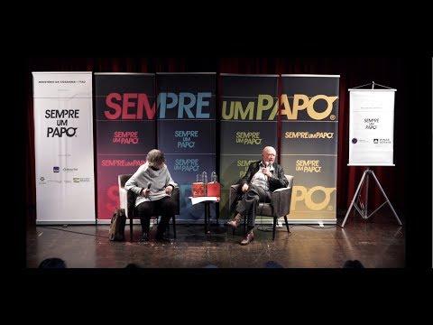 José Murilo de Carvalho no #SempreUmPapo - 2019