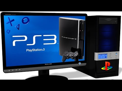 Playstation 3 Software For Pc