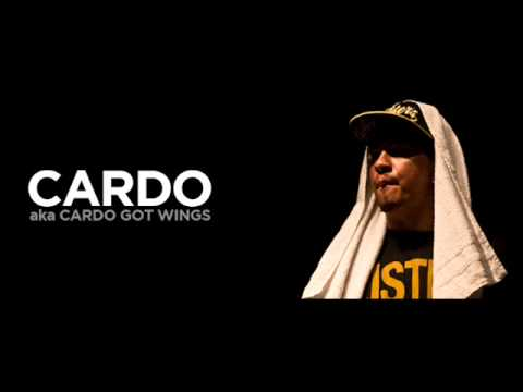 cardo - Self Looped / Prod. by Cardo. I DO NOT OWN THE COPYRIGHTS TO THIS VIDEO OR MUSIC / NO COPYRIGHT INFRINGEMENT © & ℗ 2013 Taylor Gang Records.