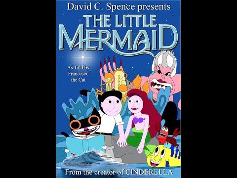 The Little Mermaid (2019) - David C. Spence