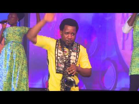 BJ Sax; Intense Praise Part 1 | 76 Hours Marathon Messiah's Praise