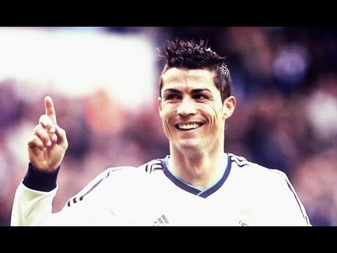 Cristiano Ronaldo ► Believe | 2013 HD