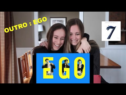 Video BTS (방탄소년단) MAP OF THE SOUL : 7 'Outro : Ego' Comeback Trailer   REACTION!!! download in MP3, 3GP, MP4, WEBM, AVI, FLV January 2017