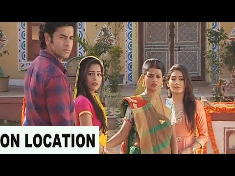 Roop - 15th February 2019 | Today Latest News | Colors Tv Roop Mard Ka Naya Swaroop Serial 2019
