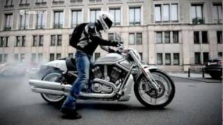 2. 2012 Harley-Davidson V-Rod 10th Anniversary Edition