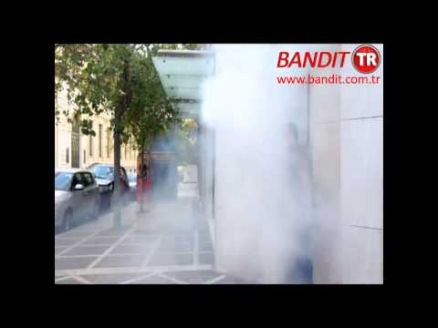 Bandit Alarm Sistemleri Tanıtım