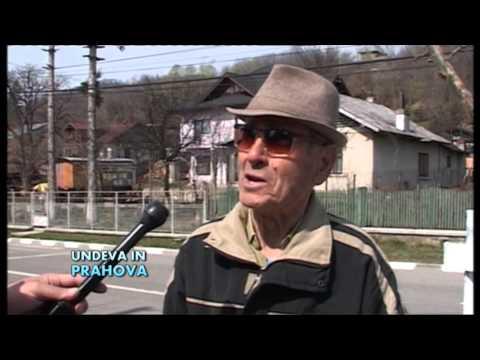 Emisiunea Undeva în Prahova – comuna Telega – 30 martie 2014