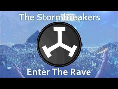 TSBK - Enter The Rave (Original Mix)