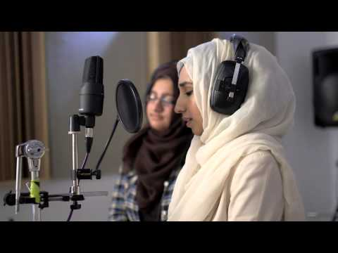 Video Ya Nabi Salam Alaika by Amina Sultani download in MP3, 3GP, MP4, WEBM, AVI, FLV January 2017