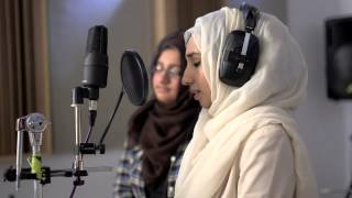 Video Ya Nabi Salam Alaika by Amina Sultani MP3, 3GP, MP4, WEBM, AVI, FLV Desember 2017
