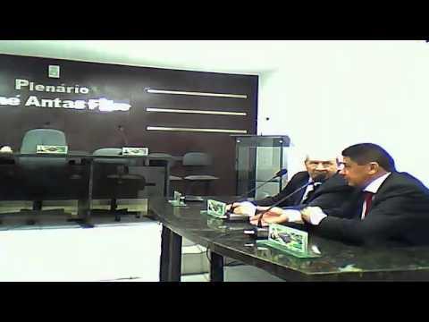 POSSE DO PREFEITO INTERINO DA CIDADE DE PEDRO AVELINO/RN