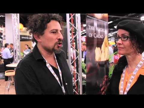 David Wolfe Talks About Superfoods and His Superherb Book