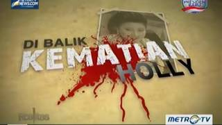 Video Dibalik kematian holly MP3, 3GP, MP4, WEBM, AVI, FLV Maret 2019