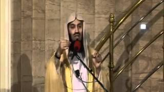 Mufti Menk Stories of the Prophets Day 17