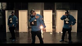 "E-40 ""Choices"" (YUP) Official Music Video"