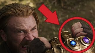 Video Avengers: Infinity War TRAILER BREAKDOWN: Secrets, Theories and Details You Might Have Missed MP3, 3GP, MP4, WEBM, AVI, FLV Maret 2018