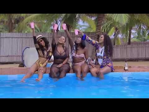 GIDI GIRLS Reality TV Show Promo Clip