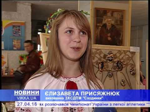 Черкаські молоді таланти показали свої досягнення за рік
