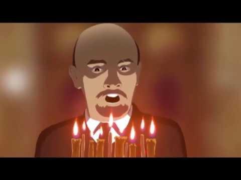 Хоровод вокруг столба и голодные игры: маразмы Нового 2018 года из России - Гражданская оборона - DomaVideo.Ru
