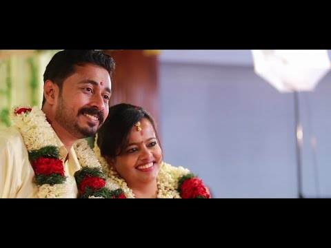 Devika & Harishankar Wedding Highlights