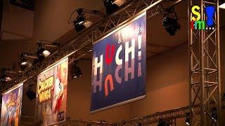 Verlage stellen sich vor: HUCH! & friends - Andrea Stadler