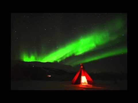 Το βόρειο σέλας σε ένα εντυπωσιακό time-lapse βίντεο!
