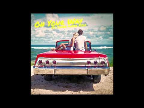 Tekst piosenki Austin Mahone - On Your Way po polsku