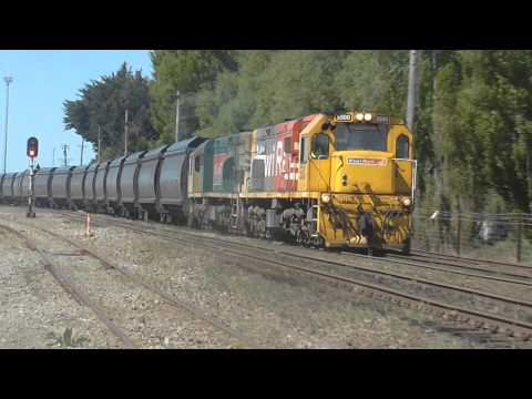 kiwirail movie