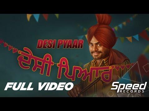 Desi Pyaar | Prabh Gill | Sudesh Kumari | Maninder
