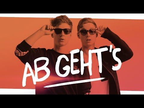 AB GEHT'S (Musikvideo) (видео)