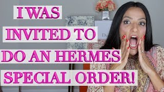 Video Hermes Special Order - Everything You Need to Know! Ericas Girly World MP3, 3GP, MP4, WEBM, AVI, FLV Juli 2019