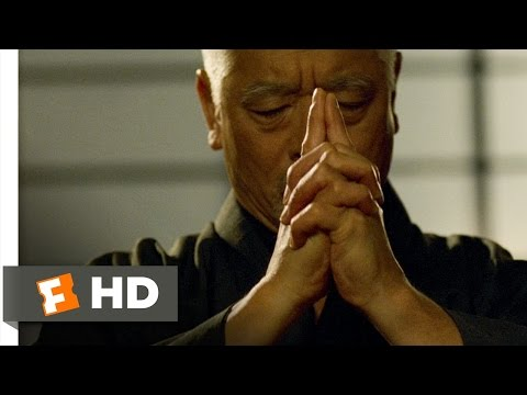 Ninja (1/10) Movie CLIP - The Yoroi Bitsu (2009) HD