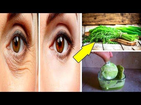 العرب اليوم - بالفيديو: سر مخفي في هذا النبات يقضي على تجاعيد تحت العين