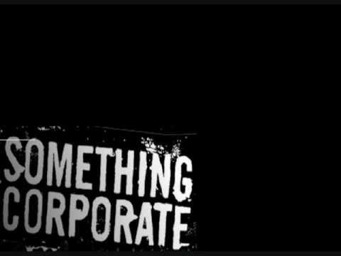 Fall - Something Corporate (with lyrics)