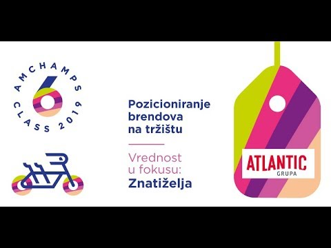 AmChamps 2019:  Poseta Atlantic Grupi