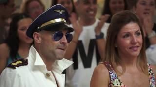 Video El mejor flashmob sorpresa cumpleaños Marta Esteve en centro comercial MP3, 3GP, MP4, WEBM, AVI, FLV Agustus 2018
