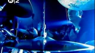 Radiohead - I Might Be Wrong (Live In Paris 2001)