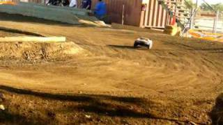 1st HPI 5t Truck Race Baja Nationals '08