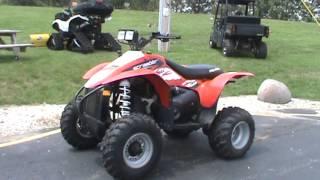 10. 2009 Polaris Scrambler 500 $3,799 at Road Track & Trail