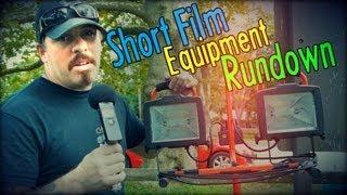 Video Short Film Equipment Rundown : FRIDAY 101 Season Finale! MP3, 3GP, MP4, WEBM, AVI, FLV November 2018