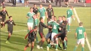 Video Mexico vs Irlanda del Norte Final Milk Cup 2013 Sub-18 MP3, 3GP, MP4, WEBM, AVI, FLV September 2018