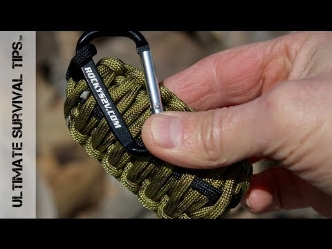 Rocky S2V Survival Grenade – A Cool Looking Survival Kit from Rocky Brands