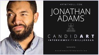 Art Interview!