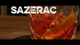 How to Drink: Sazerac