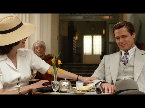Allied (TV Spot 'This Man')