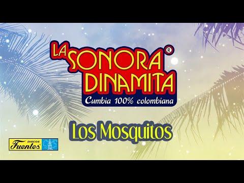 Los Mosquitos - La Sonora Dinamita / Discos Fuentes [Audio]