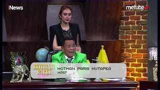 Video Ditanya Siapa Istri Idaman, Hotman Paris: Artis Senior yang Sering Tampil di TV Part 04 - HPS 13/06 MP3, 3GP, MP4, WEBM, AVI, FLV Juni 2019