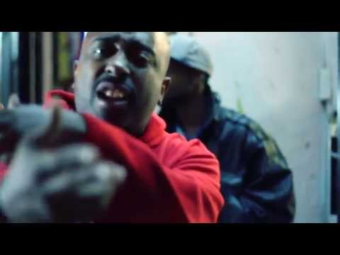 New Video: Cint City, Legacy HBK, Stash LoMain, and KG KooG-The Corner