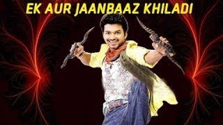 Video Ek Aur Jaanbaz Khiladi - Full Length Action Hindi Movie MP3, 3GP, MP4, WEBM, AVI, FLV Februari 2019